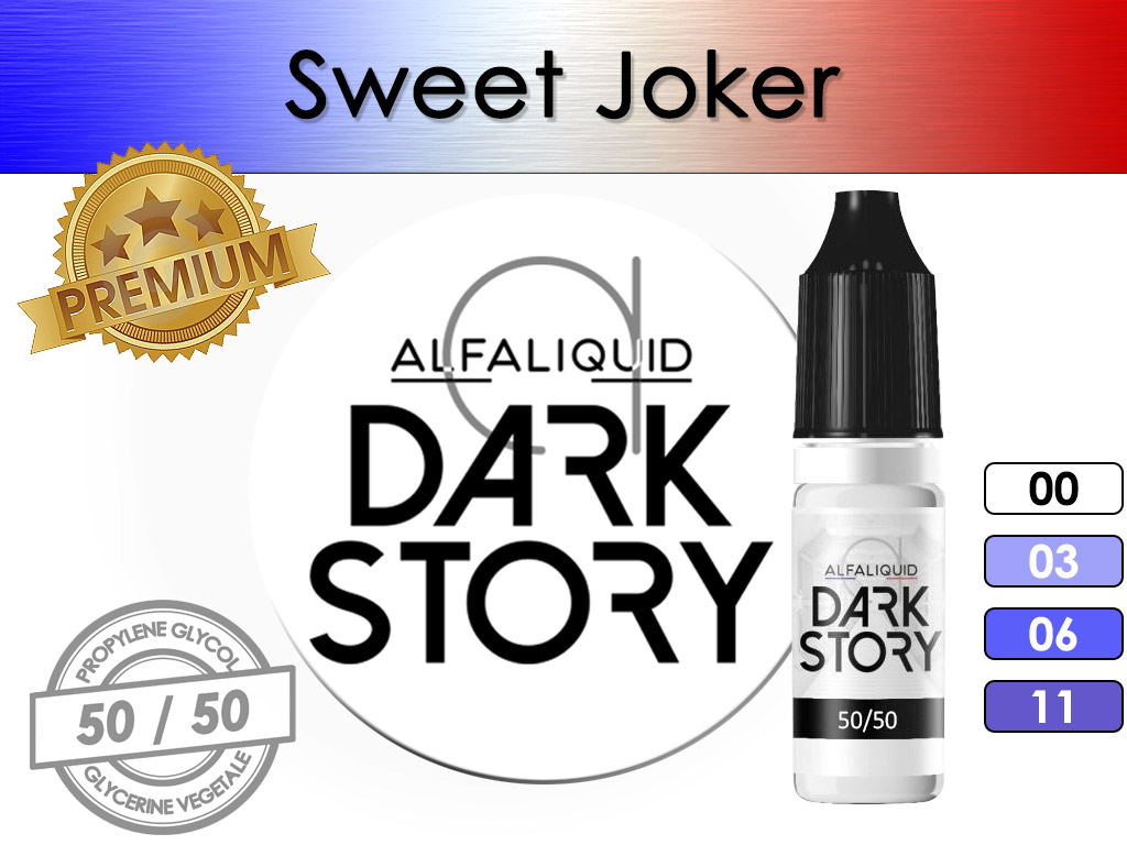Sweet Joker Dark Story - Alfaliquid