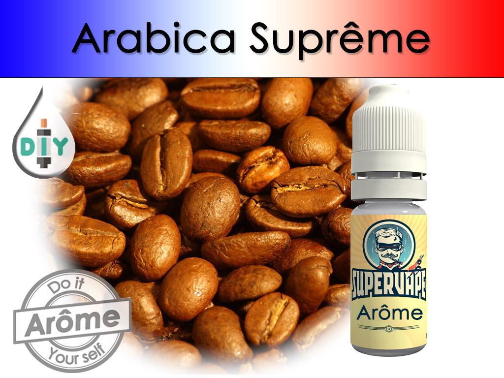arôme arabica suprême