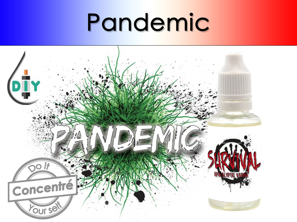 Concentré Pandemic - Survival
