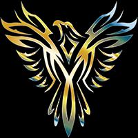 carré logo phoenix
