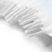 lacet de coton