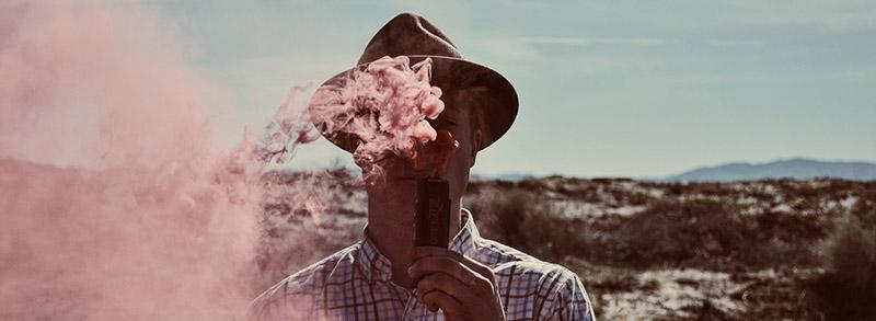 vapeur cigarette électronique