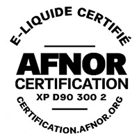 logo afnor certification dlice