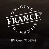 origine france garantie flavour power