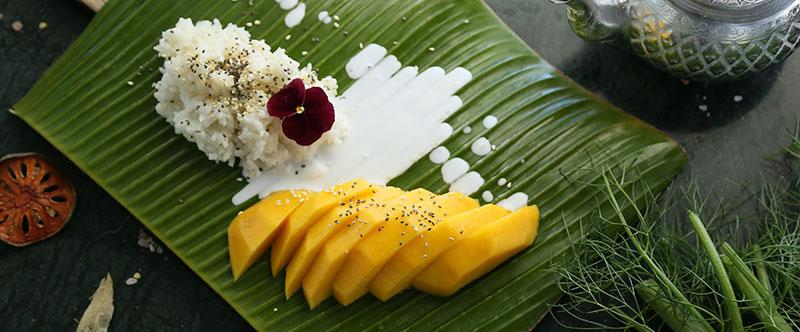 mango sticky rice eliquide mangaya