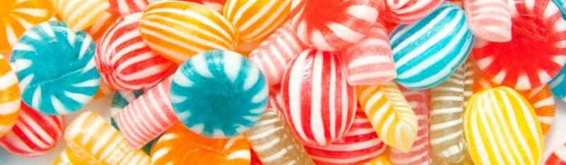 bonbon arlequin candy chic eliquide flavor hit