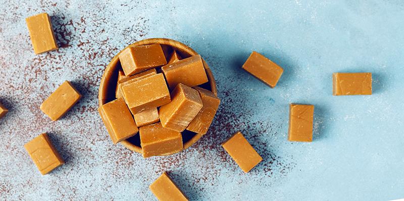 caramel eliquide pendragon flavor hit