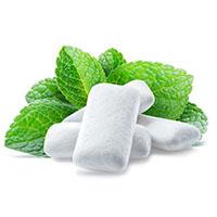 chewing-gum à la chlorophylle eliquide flavor hit