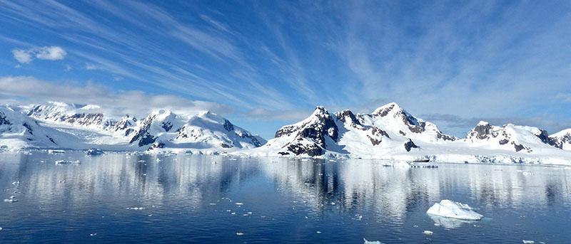 arctique et antartique eliquide monsterfrost flavor hit