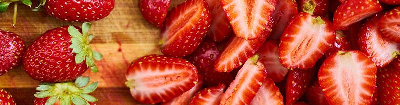 fraise sauvage eliquide red velvet twist